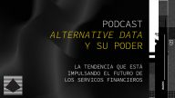 Alternative data y su poder | Podcast: 2020 Tech Trends